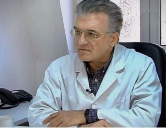 Д-р Даниловски: Мал е ризикот вакцинираните да се заразат со индискиот сој на коронавирусот
