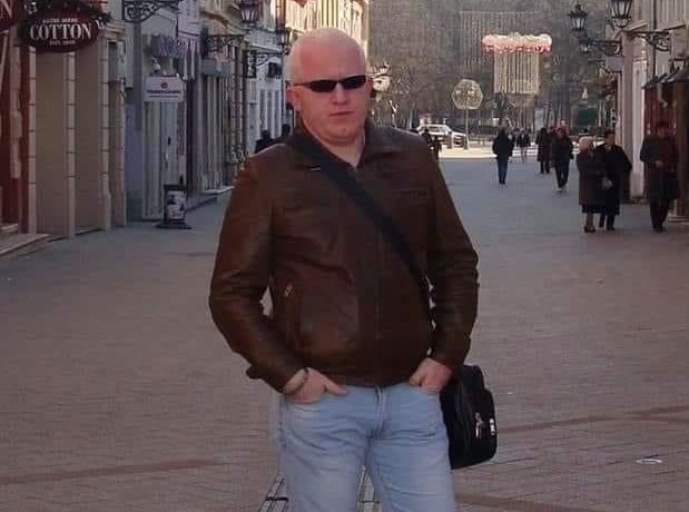 Обвинителството побарало Рашковски да оди пак во Шутка, судот одбил