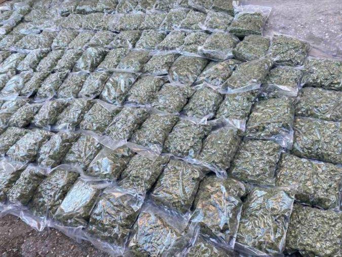 Кај Тетовец е пронајдена дрога