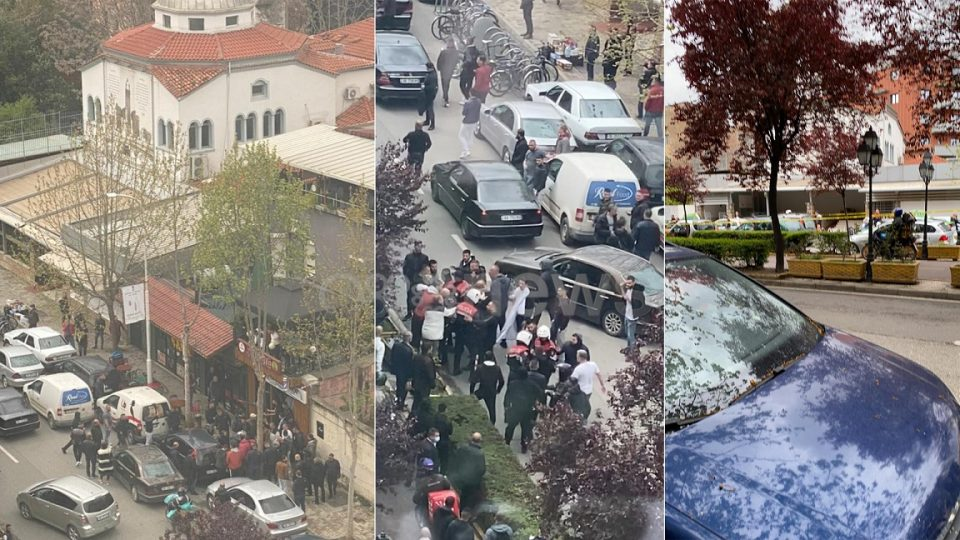 Католик кој како дете бил врбуван во Ислам е напаѓачот кој вчера со нож избоде шестмина во џамија во Тирана
