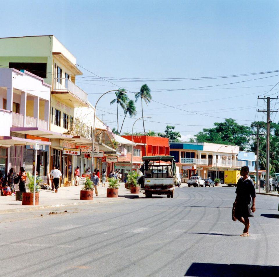Фиџи воведе карантин откако по една година е регистран прв случај на Ковид-19