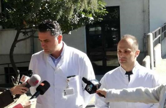 Алијанса за Албанците и Алтернатива бараат оставки од Венко Филипче и Илир Хасани
