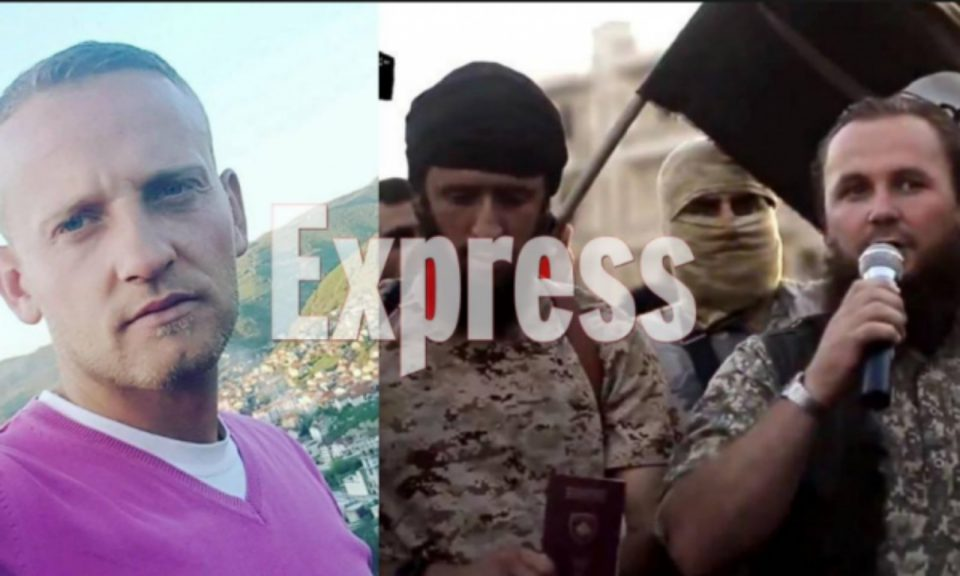 Спасовски и Заев делеле македонски пасоши и на терористи од ИСИС