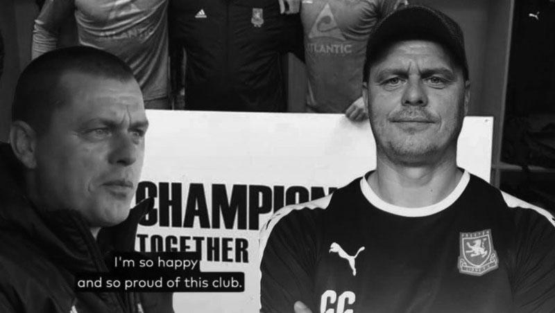 На 46 години почина Гоце Груевски, поранешниот голман на македонската фудбалска репрезентација