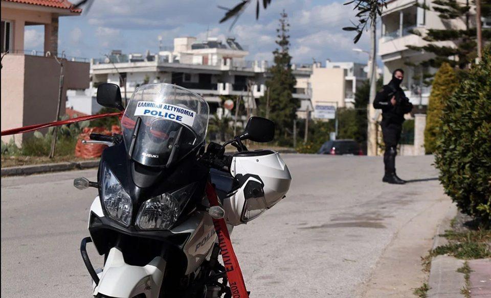 Професионлаци на мотор: Грчката полиција испитува видео од убијците на новинарот Карајваз