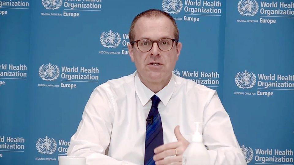 Клуге: Пандемијата не е завршена, вакцинацијата е клучна