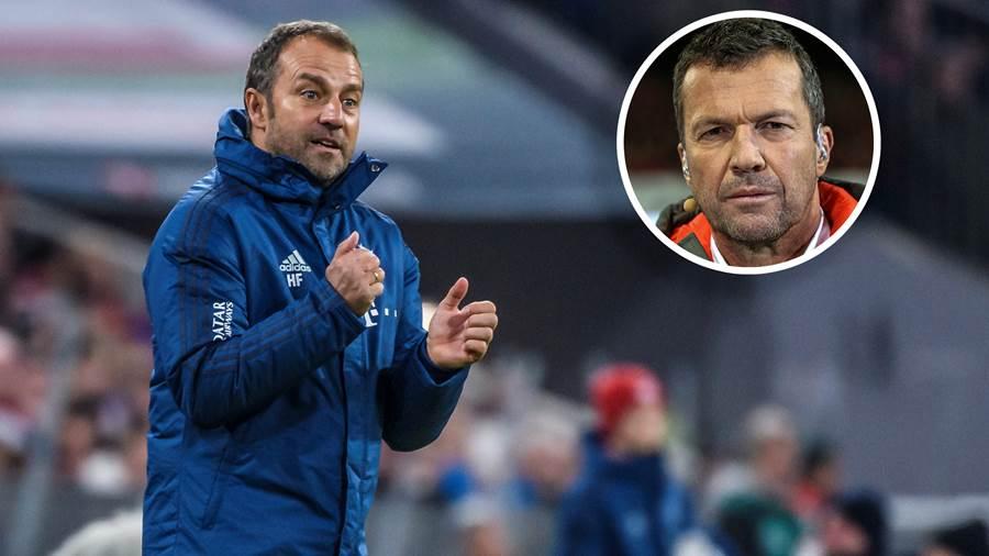 Матеус: Ханси Флик ќе го напушти Баерн Минхен и летово ќе стане селектор на Германија