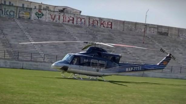 Грчева: Молби и лелеци од мајка, тоа не се гледа од хеликоптерот на Венко
