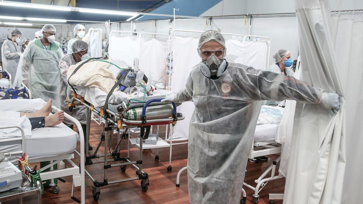 Вестите не се оптимистични: Пандемијата е далеку од својот крај, но може да се контролира