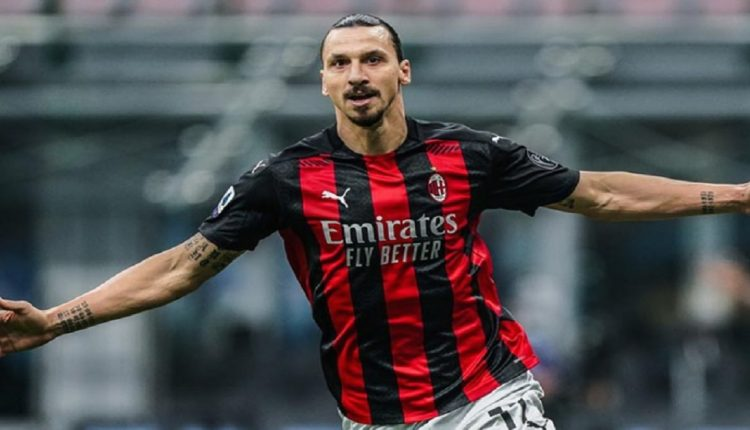 Ибрахимовиќ треба да плати 100 милиони евра или да не игра три години