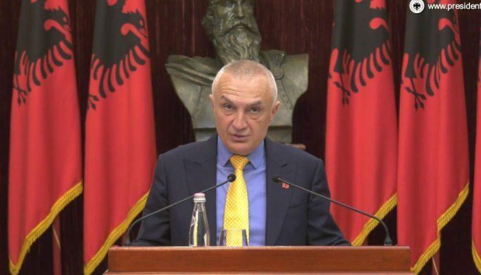 По Рама и  Мета реагираше за ситуацијата на границата на Косово