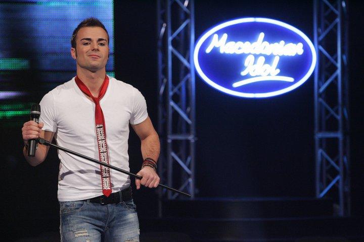 """Не би го препознале: Како изгледа денеска победникот на """"Македонски идол"""", Иван Раденов"""
