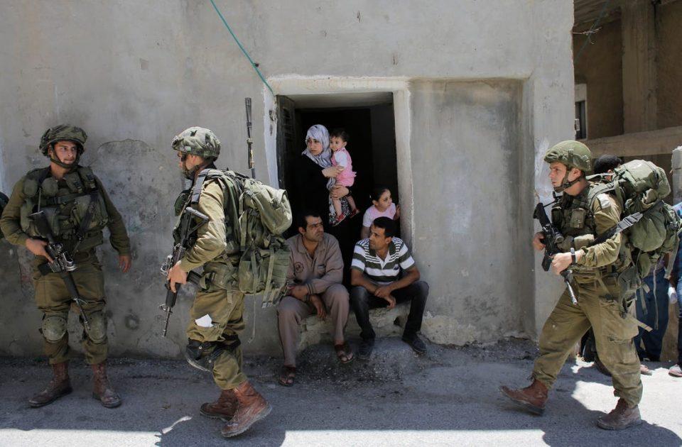 Израел одбива да соработува со Меѓународниот кривичен суд за наводни воени злосторства во Палестина