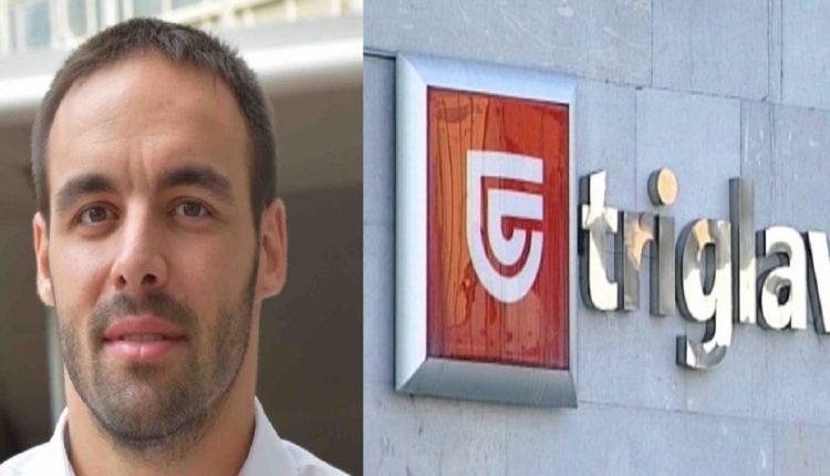 Војдан Јорданов e нов извршен директор во Триглав Осигурување АД, Скопје