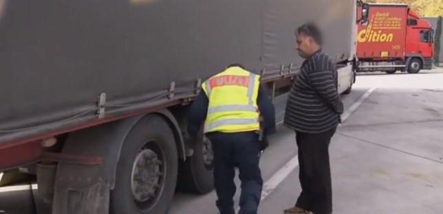 """Снаодлив нашинец: На германски полицаец му вика """"ќе ти се јавам од Македонија"""""""
