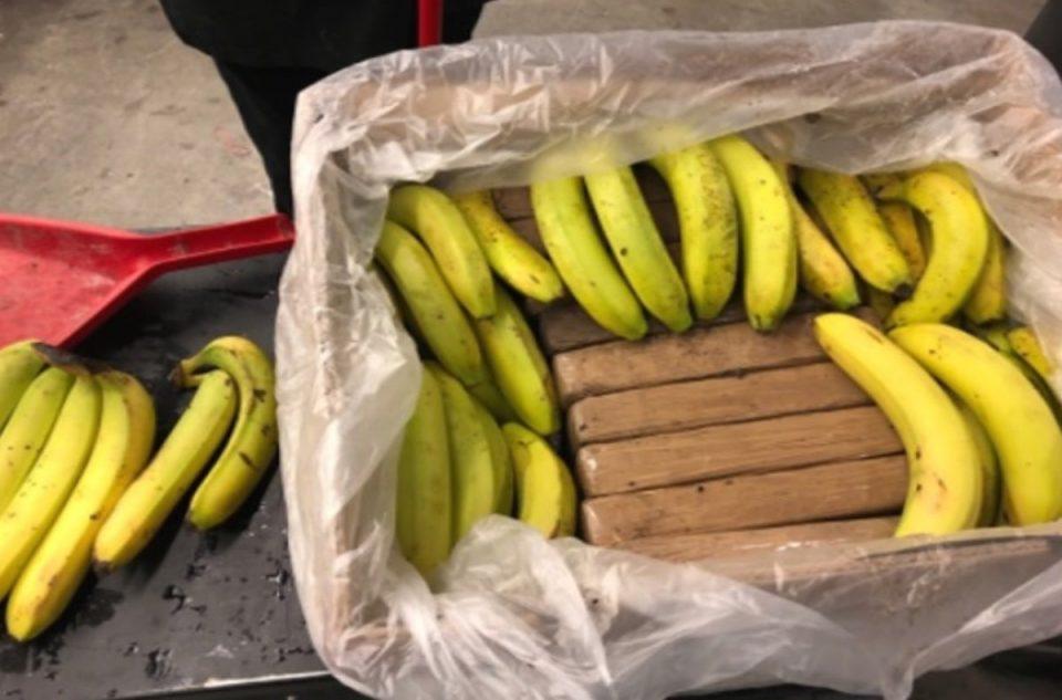 140 килограми кокаин запленети во Драч