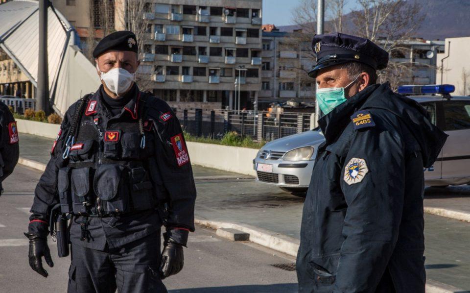 Пронајден мртов маж на железничката станица во Косово Поле