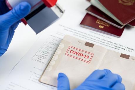 Во Албанија сите што се вакцинирани со кинески и руски вакцини ќе добијат сертификат