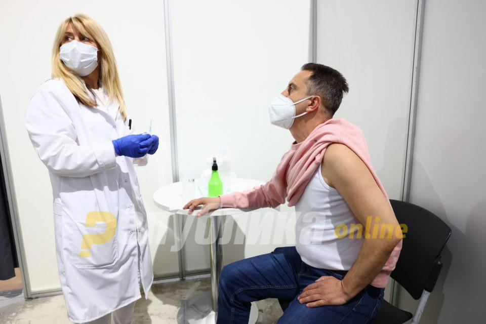 Идната година ќе треба пак да се вакцинираме, смета германски експерт