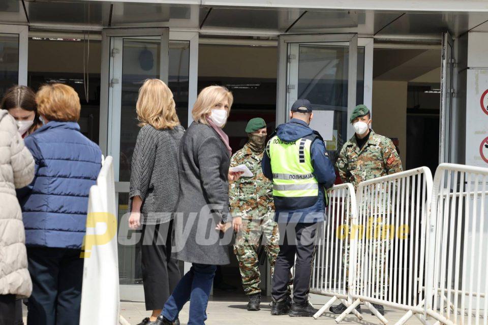 Жители на Скопје добиваат термин за Охрид, велешани за Кавадарци