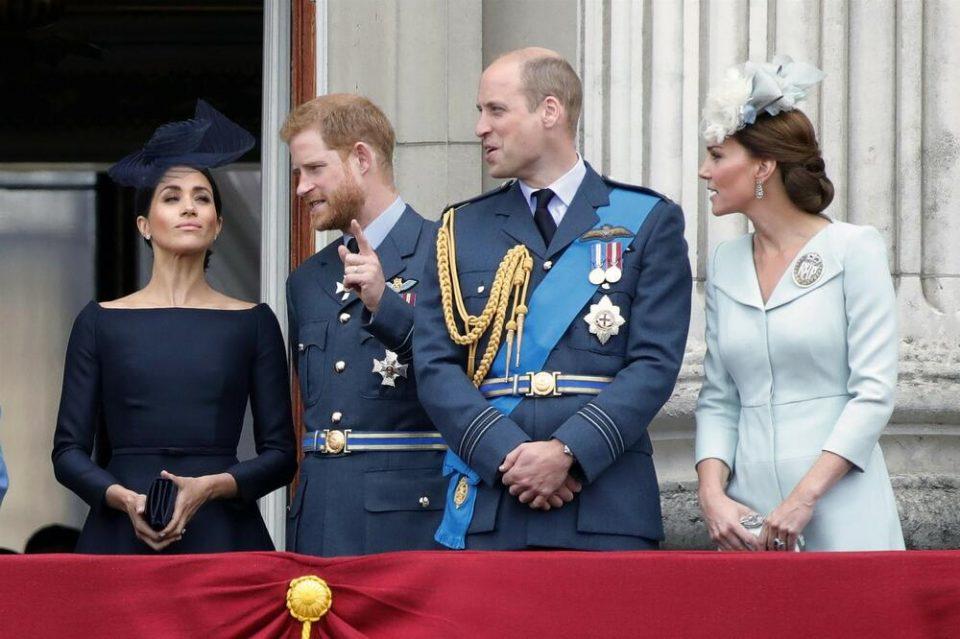 Наводно се грижела која боја на кожа ќе ја има синот на Хари: Ова е расистот во кралското семејство?