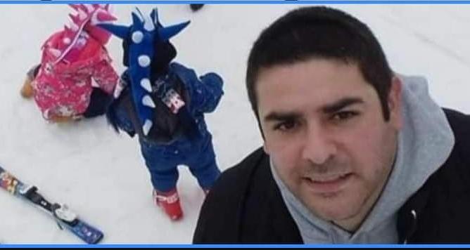 Апел за помош на Михајло, татко на две мали деца кој е во кома и на респиратор во Систина