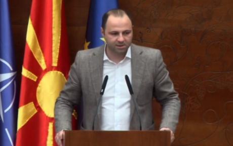 Мисајловски: Нема тендер што не е наместен, со државата владее мафија