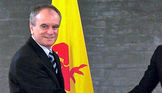 Мухамед Aлили e нов претседател на Советот на амбасадори