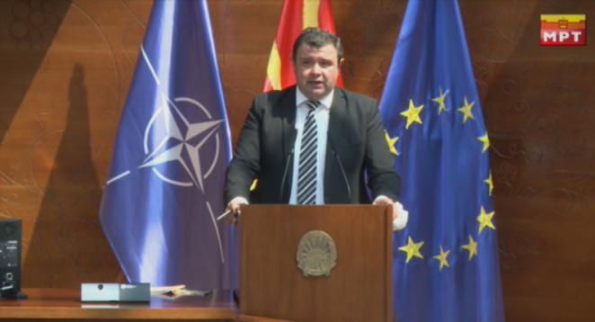 Мицевски: ВМРО-ДПМНЕ бара веднаш да се изгласа петтиот пакет мерки за да им се помогне на граѓаните и стопанство во ковид кризата