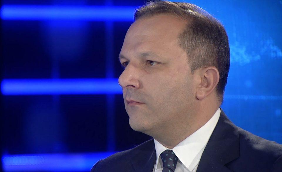 Спасовски: Груевски ќе сноси одговорност за сè