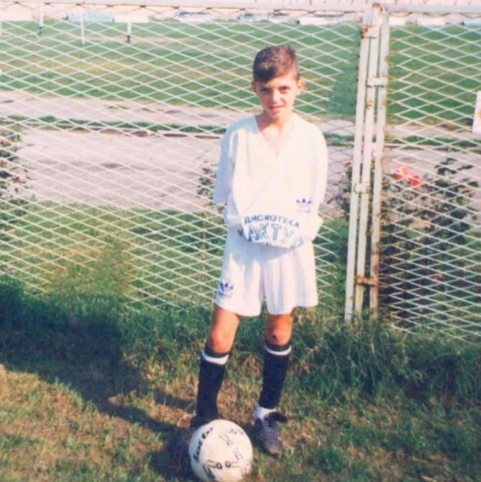 Панчо ДНК: Почнал од тука, а денес има 100 постигнати гола во серија А