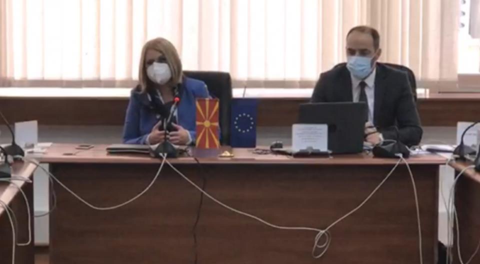 Заев го окупира судството: Црвенковска од шеф на Кабинетот на Бучковски во Судски совет, Кацарска Уставен, Рускоска ОЈО