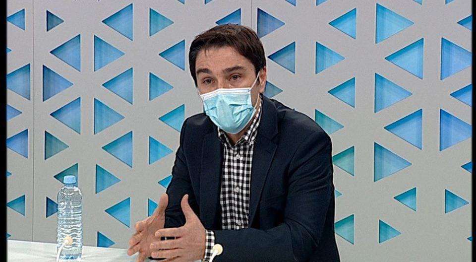 Д-р Петличковски: Зарем Меркел би ја примила Астра Зенека, ако имаше проблем со оваа вакцина?