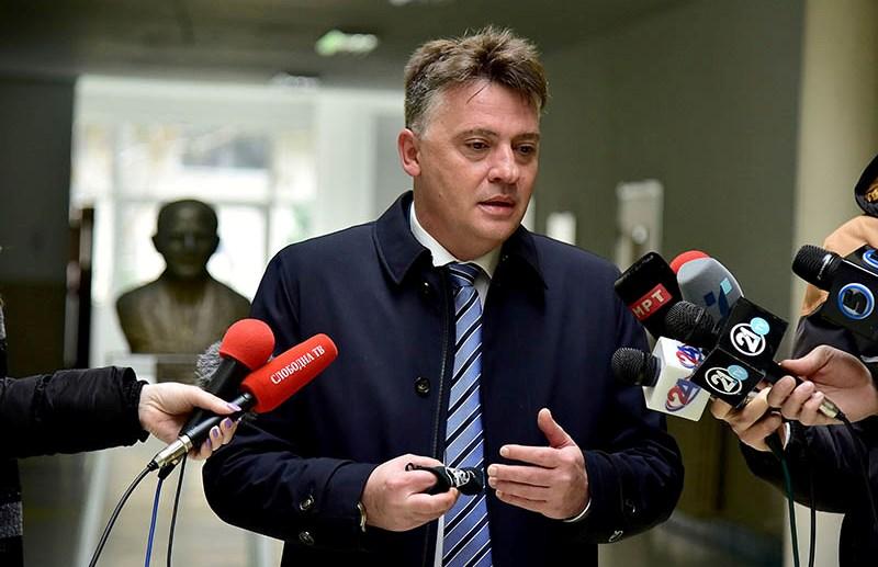 Шилегов не сака да го преземе Вардар со долг од 3,5 милиони евра