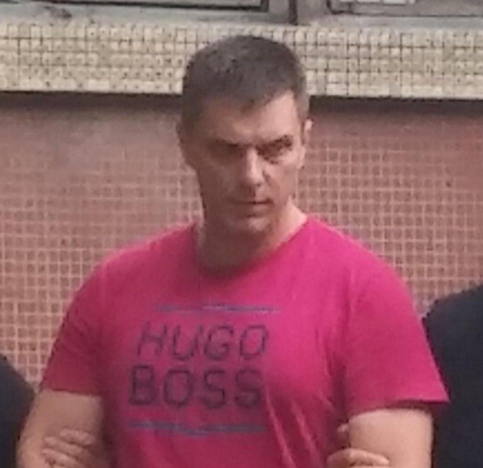 """Полицаецот со досие Богдановиќ третипат мета – во првата експлозија ја изгубил ногата, овојпат приведен """"бомбашот"""""""
