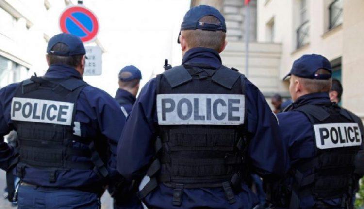 Уапсени седум лица во антитерористичка операција во Стразбур