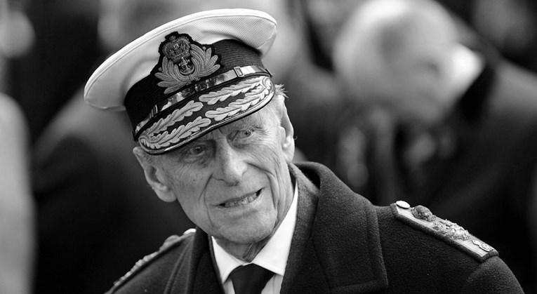 Тестаментот на принцот Филип ќе остане тајна барем 90 години