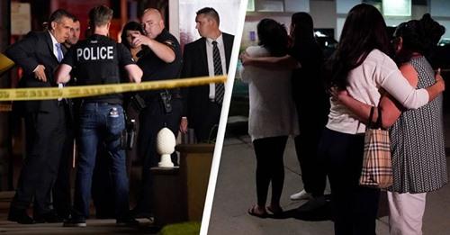 Дете меѓу четворицата убиени во Калифорнија во масовно пукање утрово