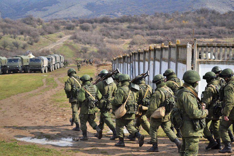 Завршила контролата на границата со Украина: Русија ќе ги повлече своите трупи до 1 мај