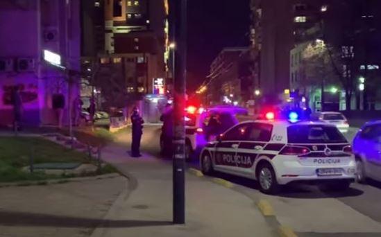 Вечерва се пука во Сараево, има повредени