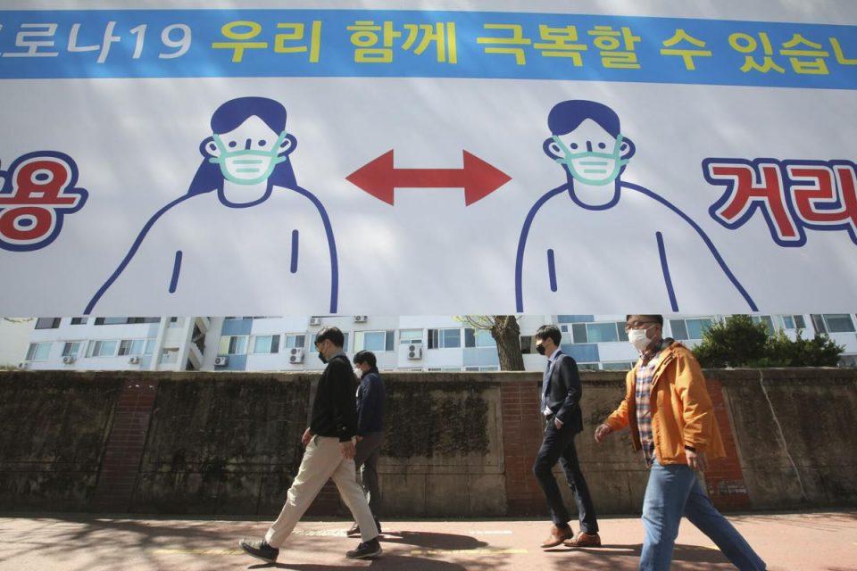 Поради серијата санкции Cеверна Кореја се соочува со недостиг на храна од речиси 860.000 тони