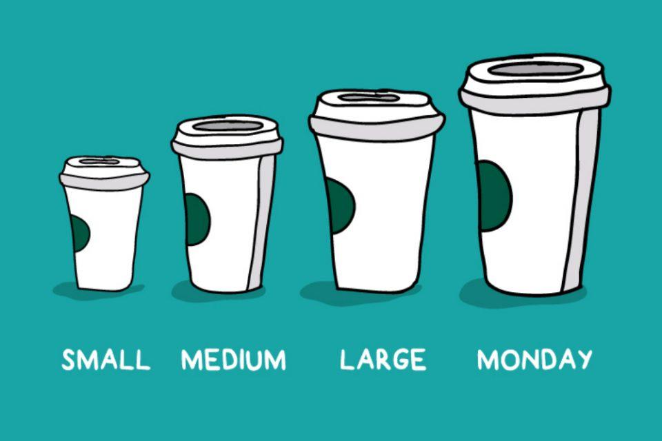 Како понеделник да не ви биде најомразен ден во неделата?