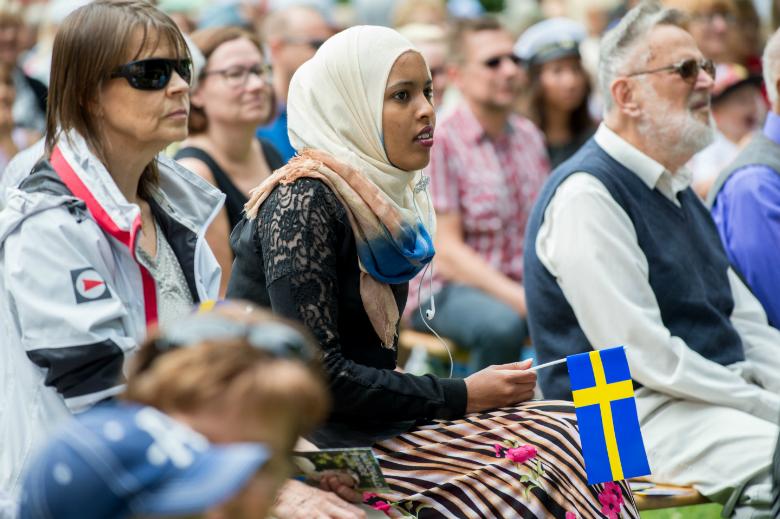 Шведска ќе ги заостри правилата за трајно вселување во земјата