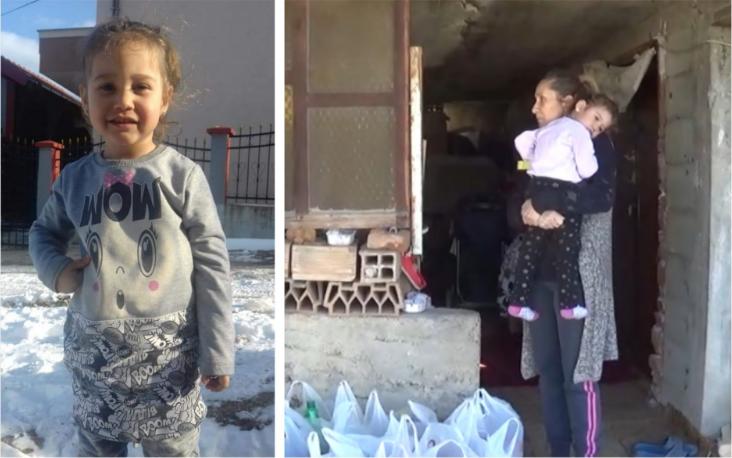 Немам ни за леб, а камоли за млеко на ќерка ми: Силвана од Куманово очајно бара помош