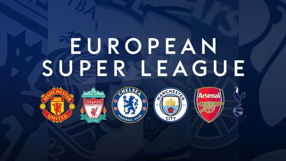 """""""Марка"""": Барселона, Реал Мадрид, Атлеико и Јувентус ќе ги тужат англиските клубови за напуштањето на Суперлигата"""