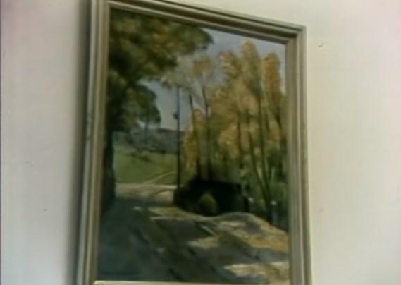 НАТО се двоумел дали да ја бомбардира вилата на Милошевиќ поради слика на Рембрант