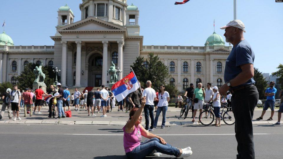 Фридом хаус: И во Србија има хибриден режим