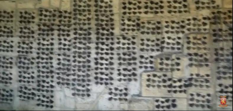 Ѓорѓиев: Нацртани 4.108 срциња во графит во спомен на сите чии срца престанаа да чукаат, чекајќи го Филипче да набави вакцини