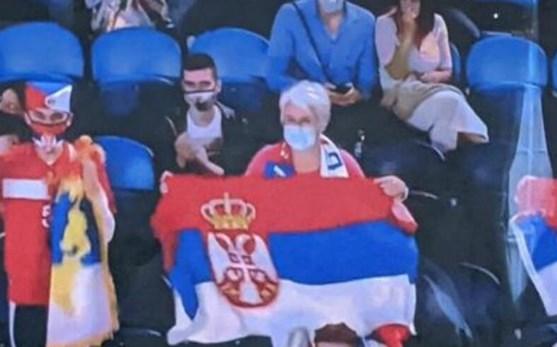 """Извикувале """"Косово е срце на Албанија"""": Албанци и Срби се степаа на фудбал во Австралија"""