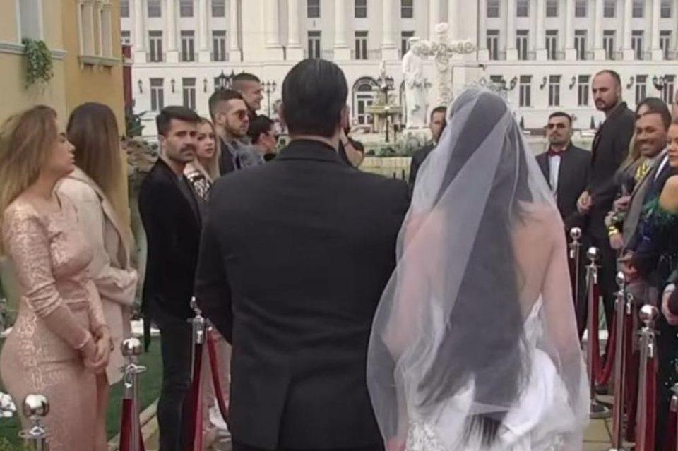 Кум ја претепал невестата, па го плукнал зетот: Одбил да замине од свадбата додека не си каже што му лежи на душа